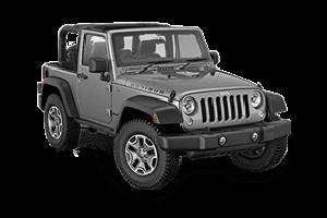 Zante Car Hire Offers Jeep Wrangler 4x4 for hire in Zante