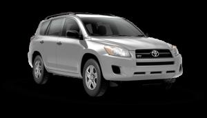 Zante Car Hire Offers Toyota Rav 4 for hire in Zante