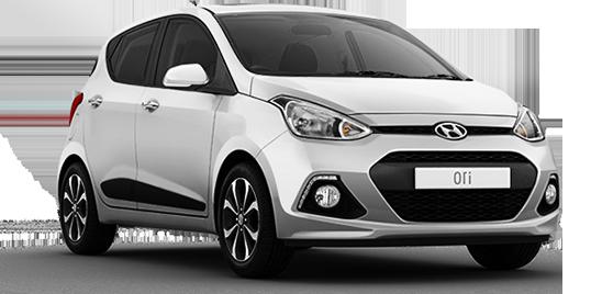 ZANTE CAR HIRE | Hyundai i10