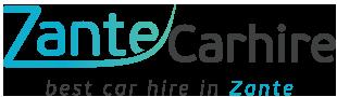 zante carhire - best car hire in Zante logo
